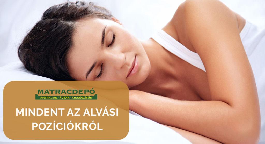 alvási pozíciók a zsírvesztéshez